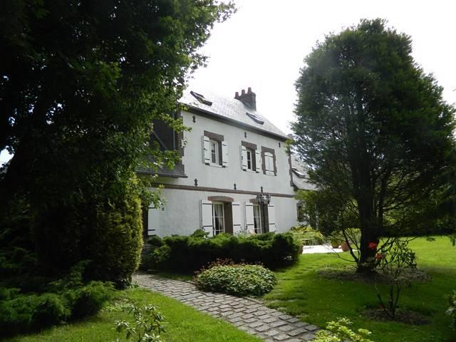 A vendre  Maison proche Dieppe