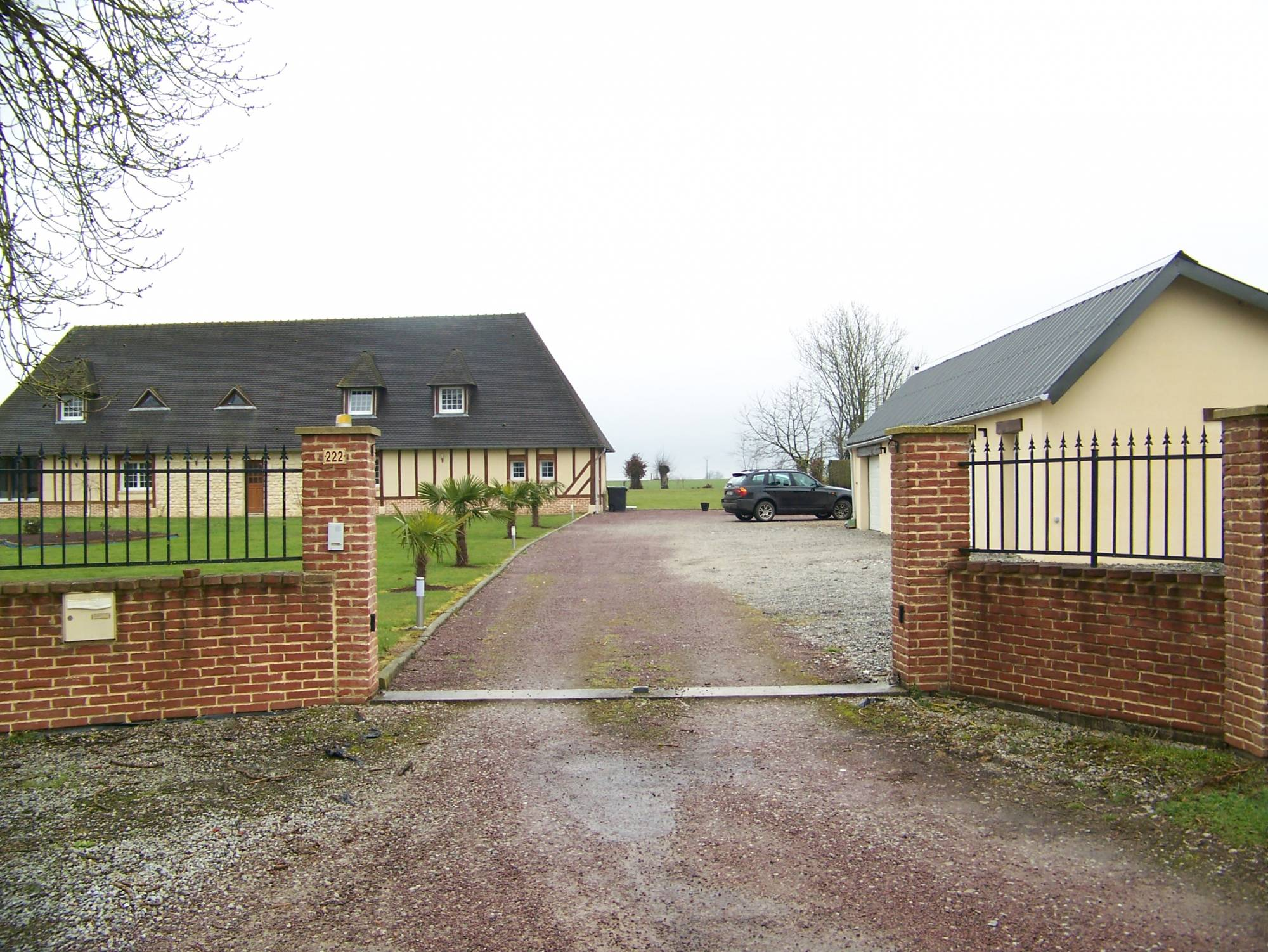 MAISON  NORMANDE, Région CORMEILLES, Eure 27