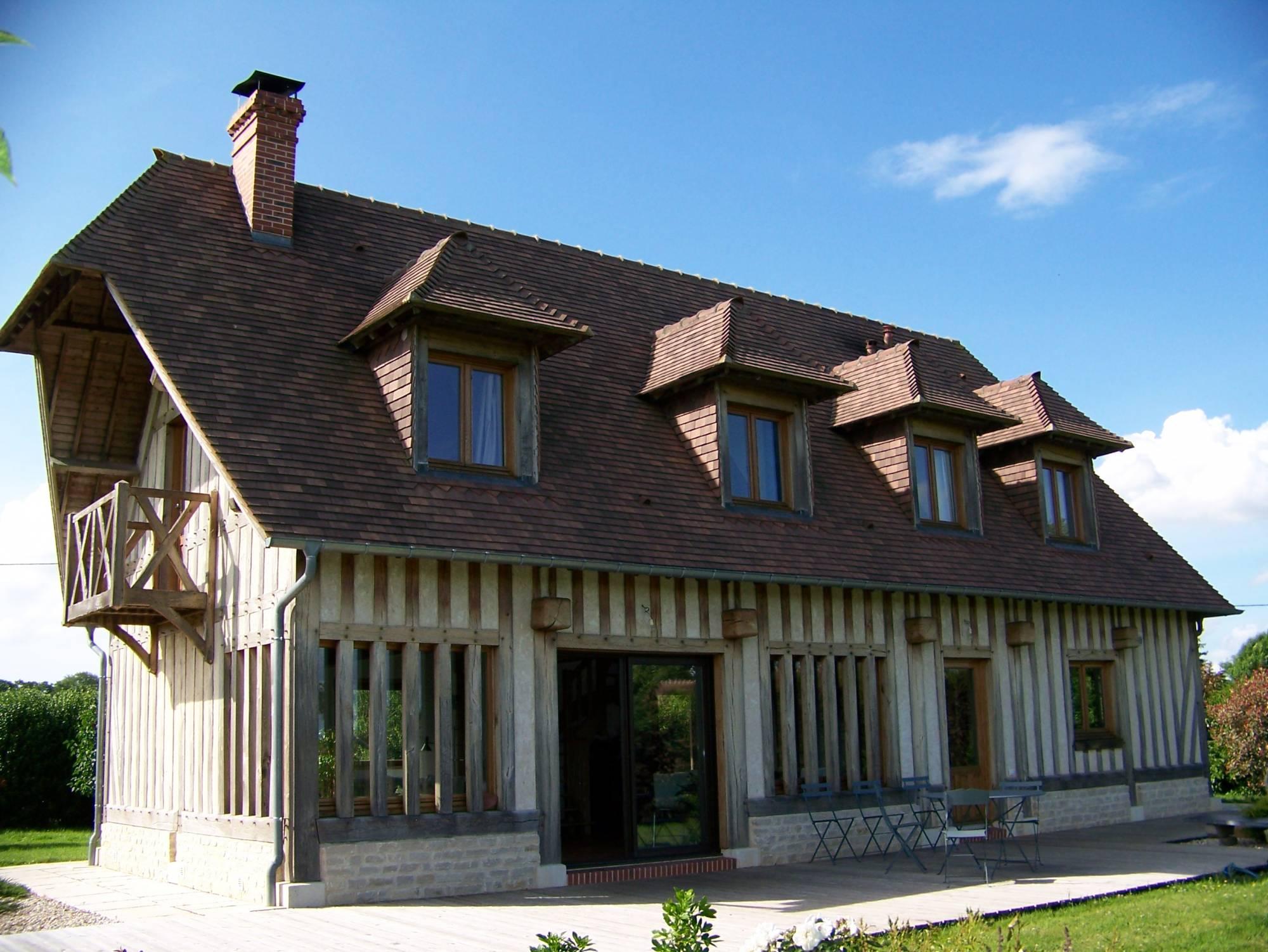 Acheter, en Normandie belle Normande