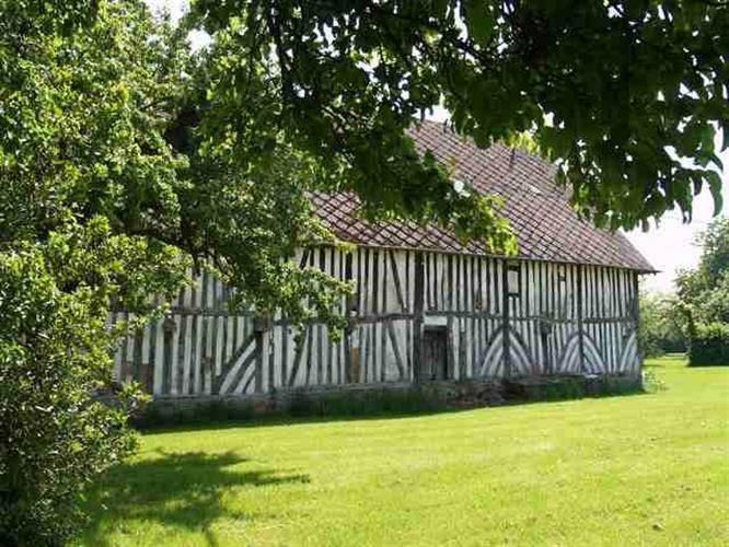 L'agence Terres et Demeures de Normandie Lisieux 14100