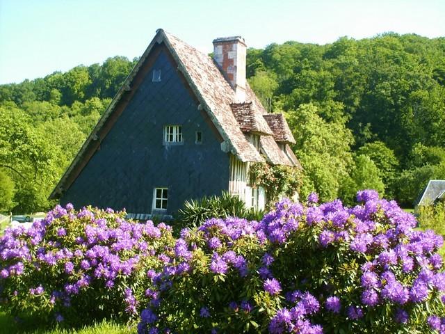 Vend demeure de charme proche de Blangy Le Château Calvados 14