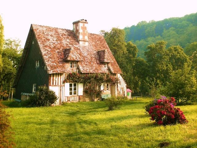 Agence Immobilière Terres Et Demeures de Normandie Cormeilles 27