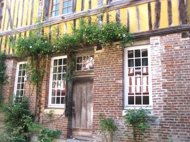 Ventes maison de charme a vendre normandie calvados for Piscine lisieux