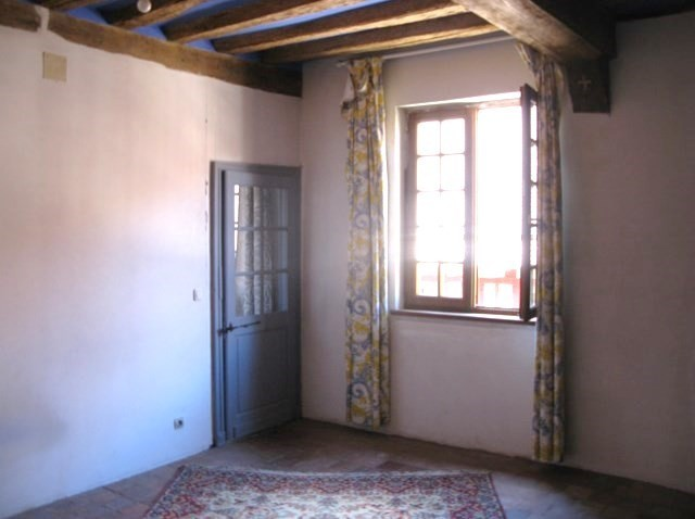 Ventes maison de charme a vendre normandie calvados lisieux centre vi - Materiaux anciens normandie ...