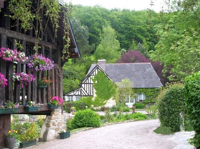 maison vendre pont audemer 27500 terres et demeures de normandie. Black Bedroom Furniture Sets. Home Design Ideas