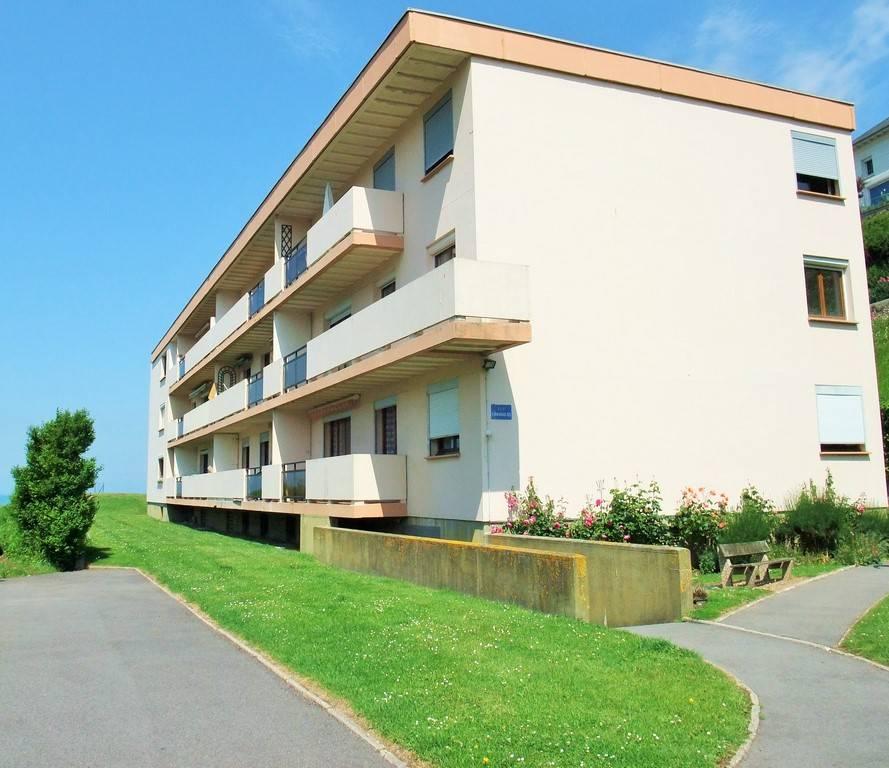 A vendre appartement vue mer