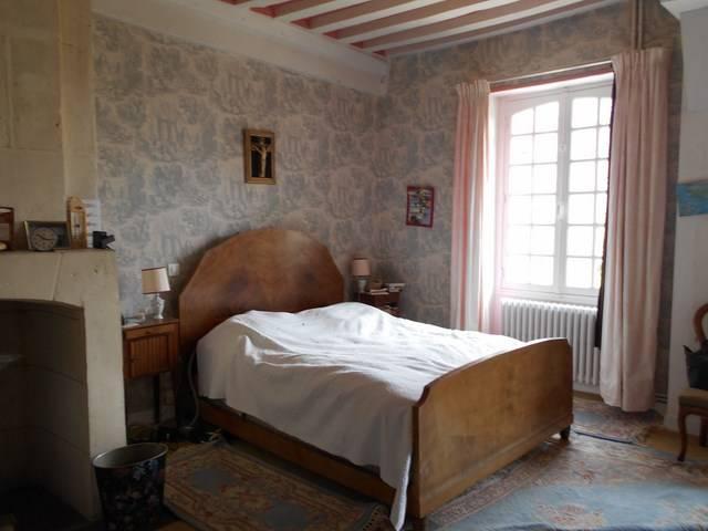 Acheter une demeure de charme à 25 minutes de la  plage de Deauville 14800