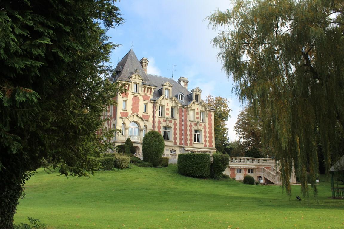 Château, Manoir à vendre Normandie 14, 27, 50, 61, 76