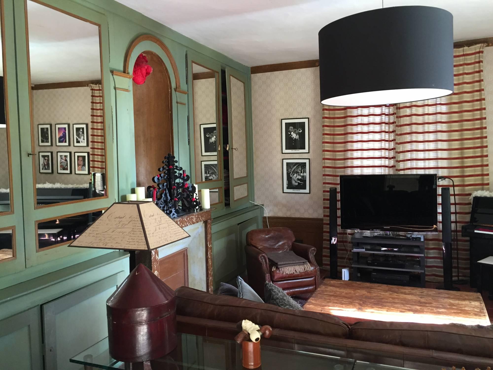 Acheter une propriété de charme à 40 minutes D'honfleur, Calvados 14600