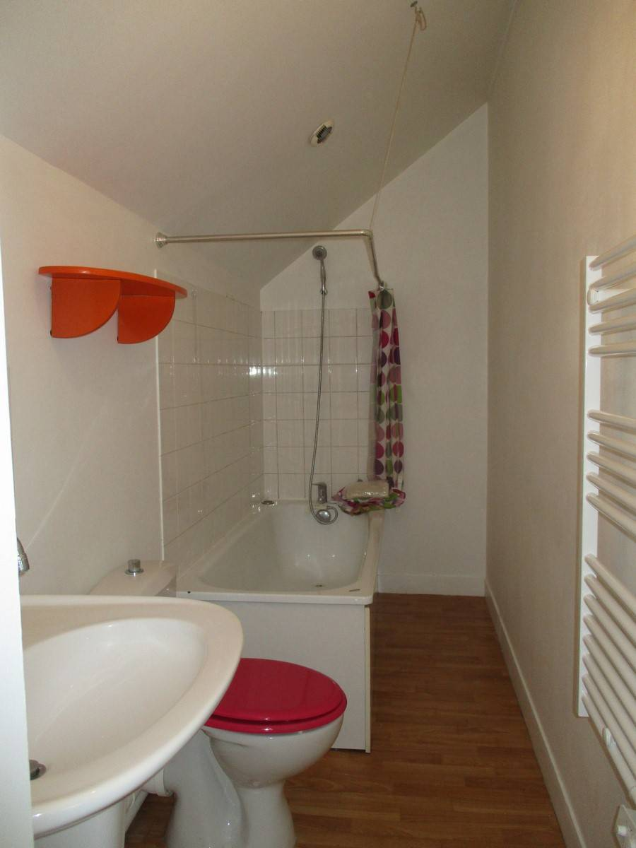 Recherche appartement duplex 2 chambres
