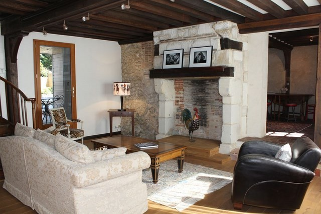 ventes maison de ville a colombages region cormeilles terres et demeures de normandie. Black Bedroom Furniture Sets. Home Design Ideas