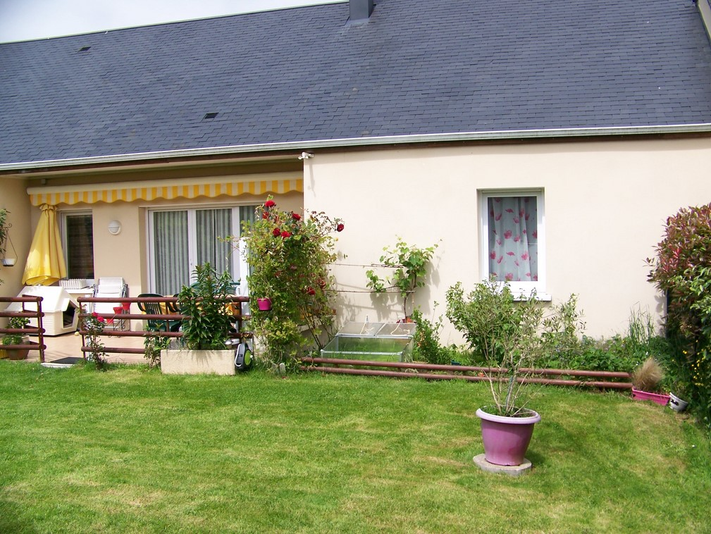 MAISON Région Honfleur, Calvados 14
