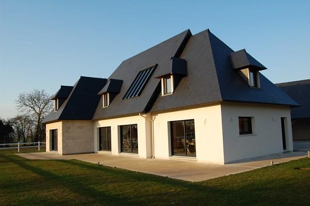 Toutes nos offres vente maison de caract re haras fermes for Maison moderne normandie