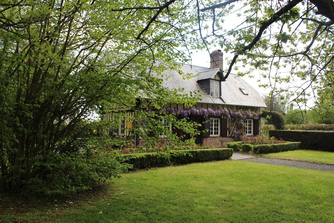 Ventes maison normande a 10 minutes de cormeilles et 20 for Site vente de maison