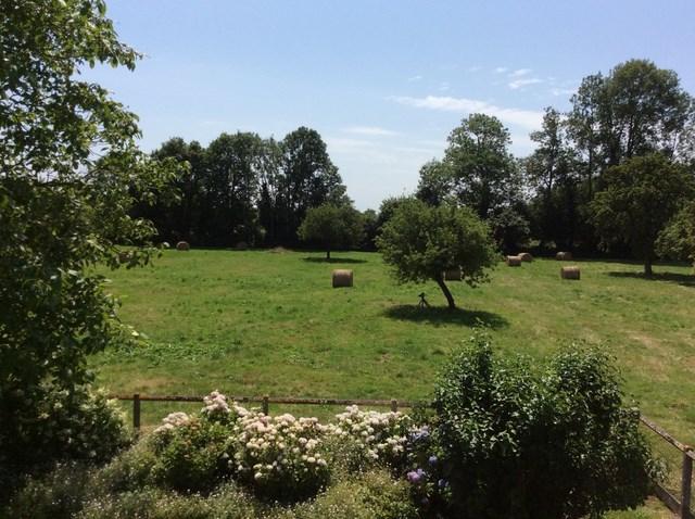 Agence Terres et Demeures de Normandie vous propose ancien corps de ferme en normandie eure 27