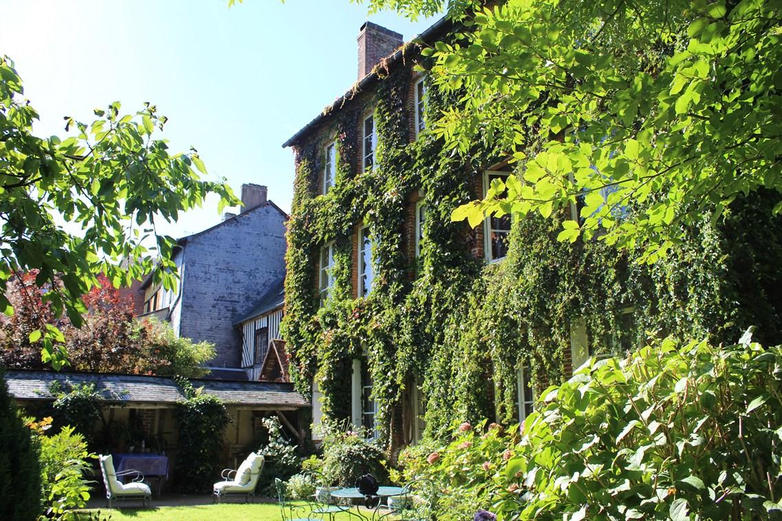 Achetez une maison de bourg Eure 27