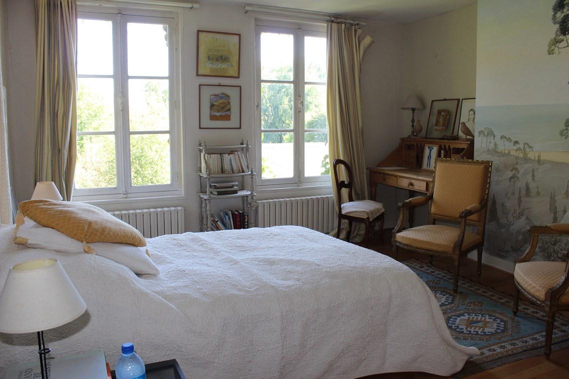 En vente maison à pan de bois à 15 minutes de Cormeilles,Eure 27260