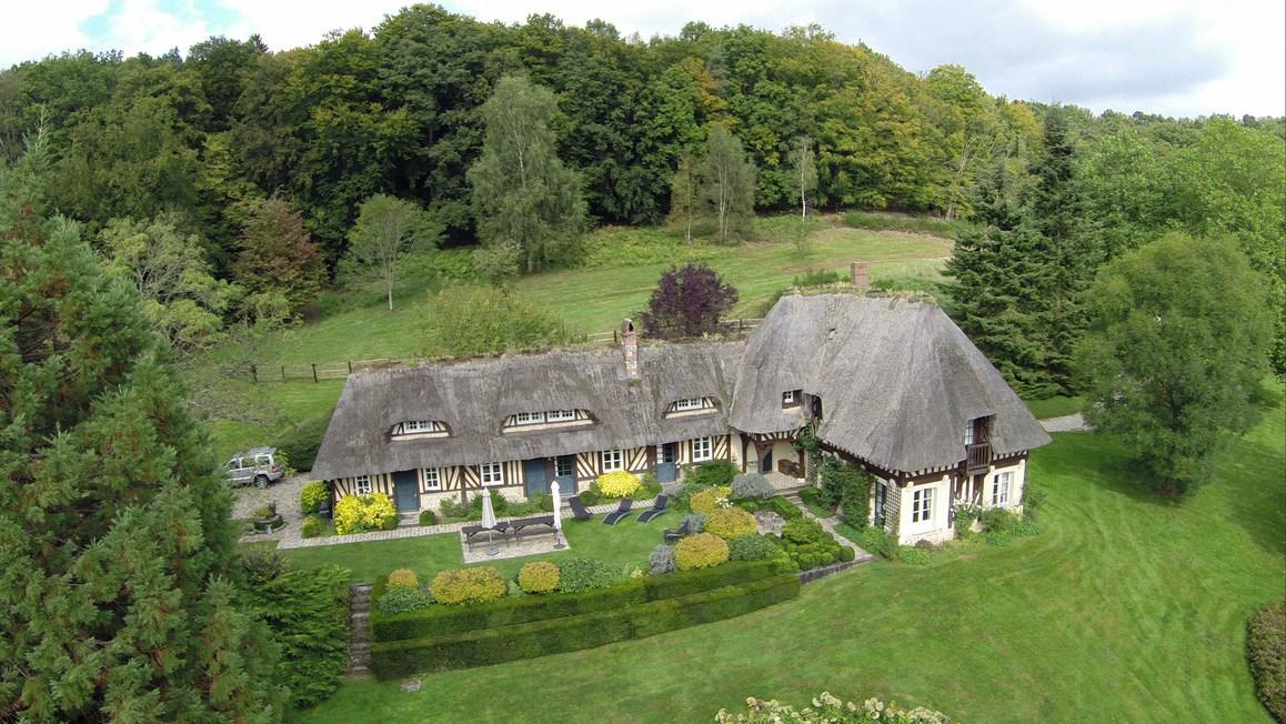 Vends un Ensemble Normand Normandie Eure