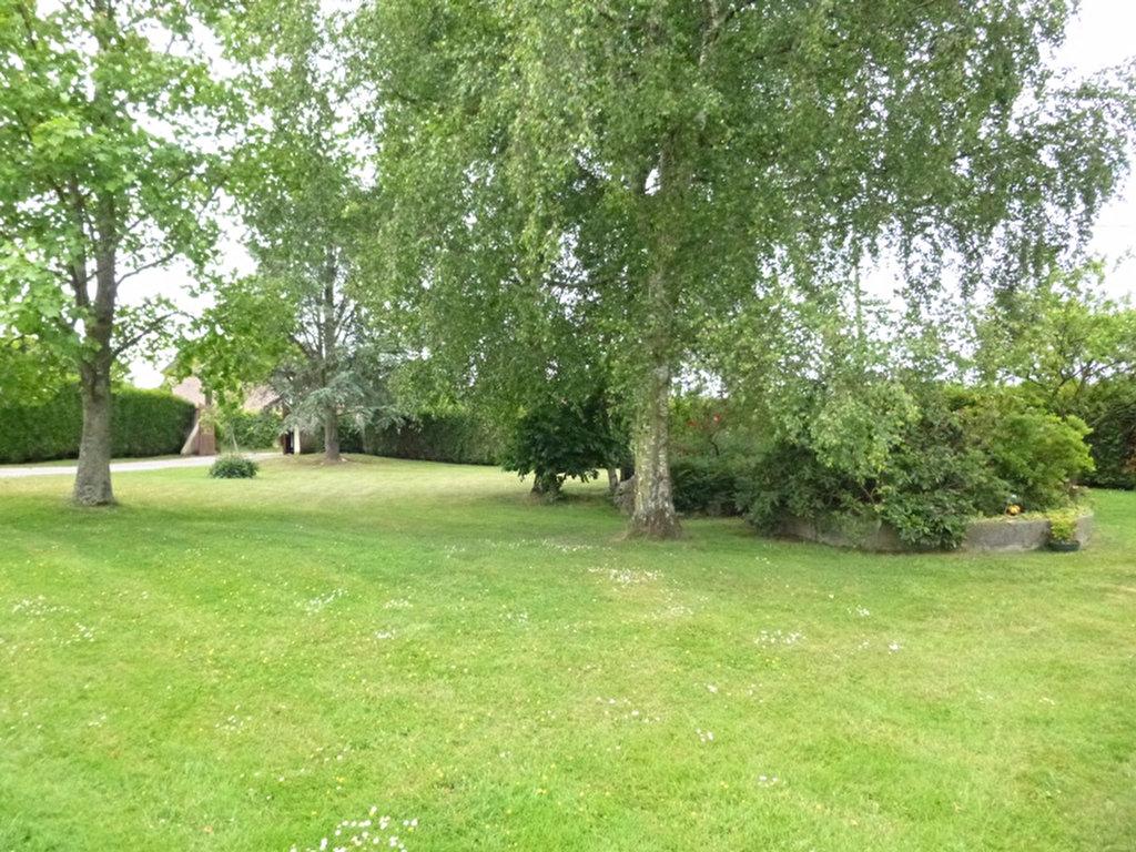 En vente maison normande et ses dépendances, au calme sur les hauteurs de la vallée de la risle normandie 27