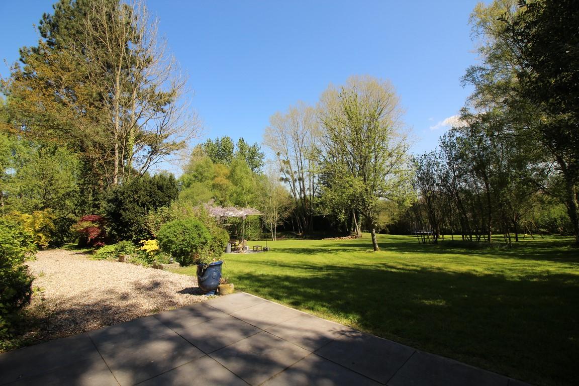Achat ensemble immobilier normand proche Deauville 14800