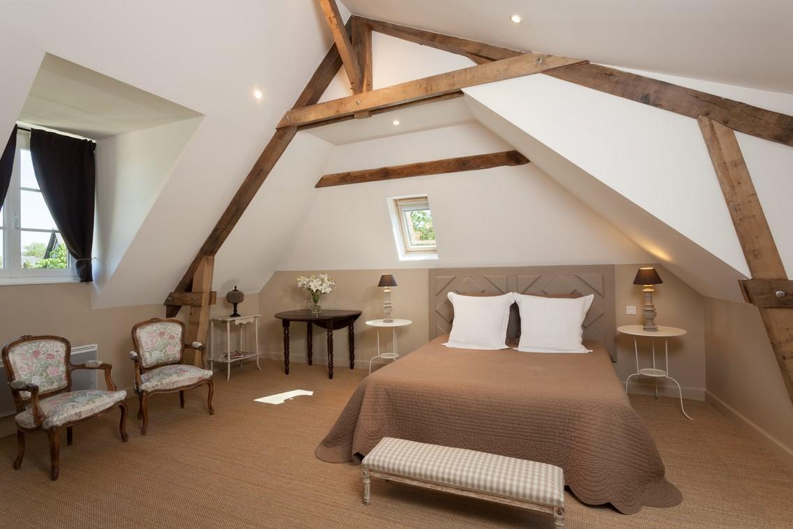 Investir dans une propriété de prestige à vocation de chambres d'hotes 14130 Blangy le Chateau