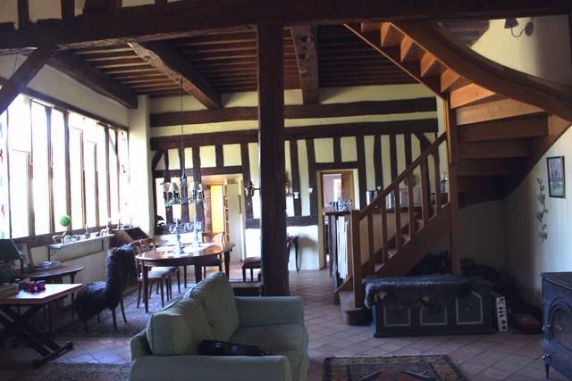 Achetez une magnifique propriété équestre en Normandie