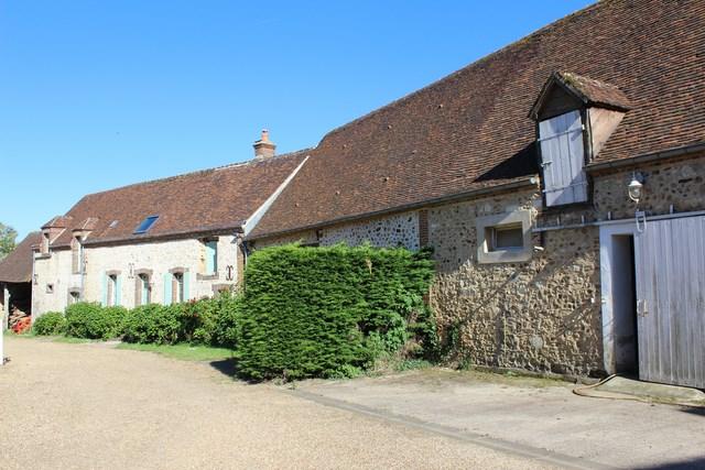 A vendre Haras au coeur de la Normandie Orne 61