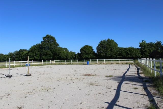 Recherche Haras sur 30Ha de terrain en Normandie