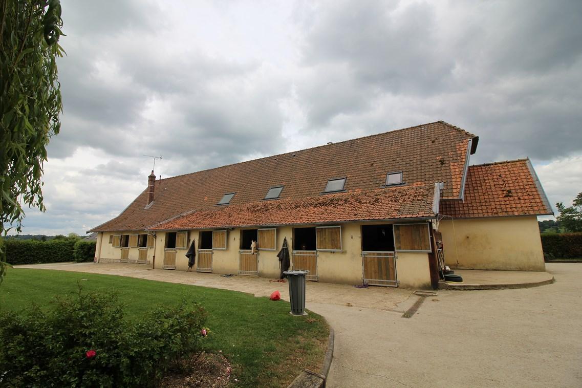 Vente PROPRIETE EQUESTRE Région PONT-L'EVEQUE - Calvados 14