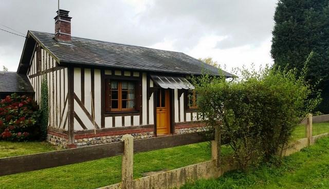 En vente Maison Normande à quelques pas des commerces et des écoles Eure 27