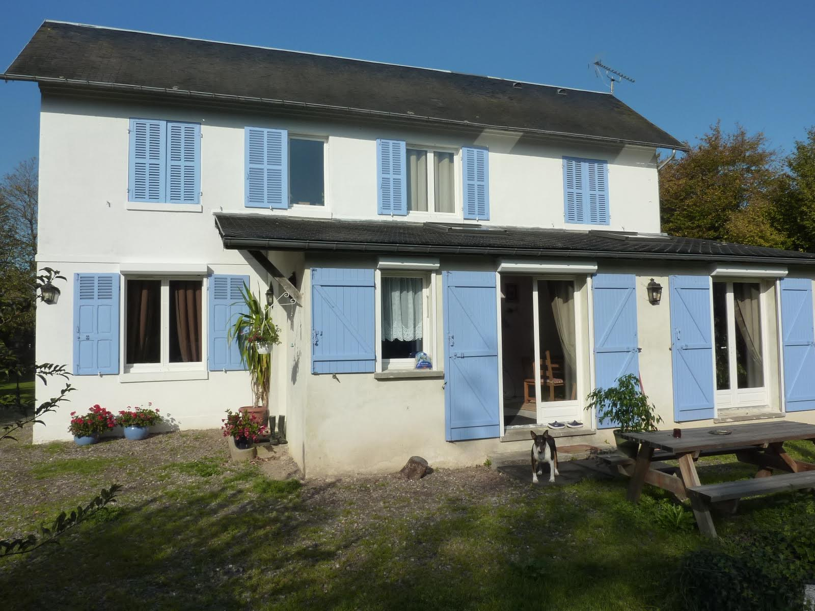 ventes maison de construction traditionnelle r gion