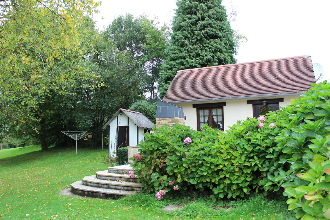 A vendre Maison Normande à 30 Minutes de la mer Calvados 14