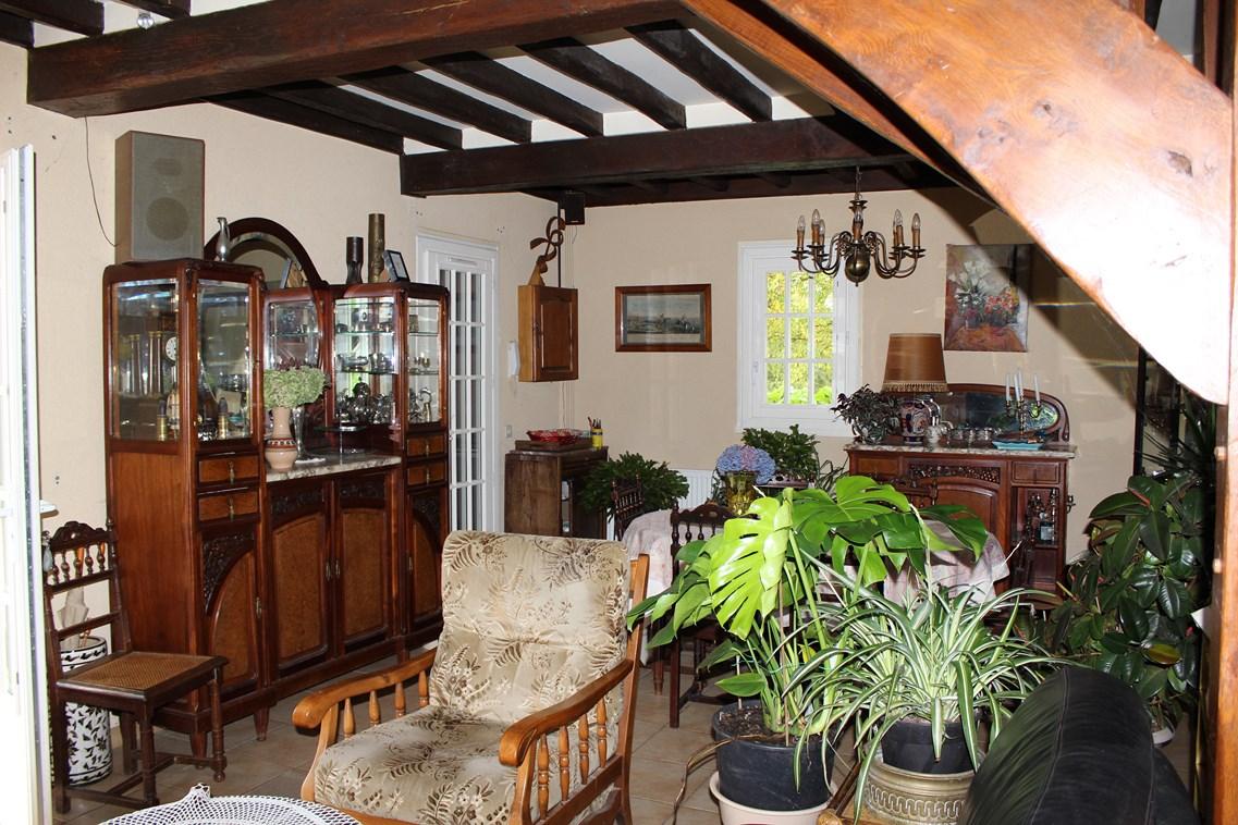 Vend Maison Normande à 5 Minutes de Cormeilles 27260
