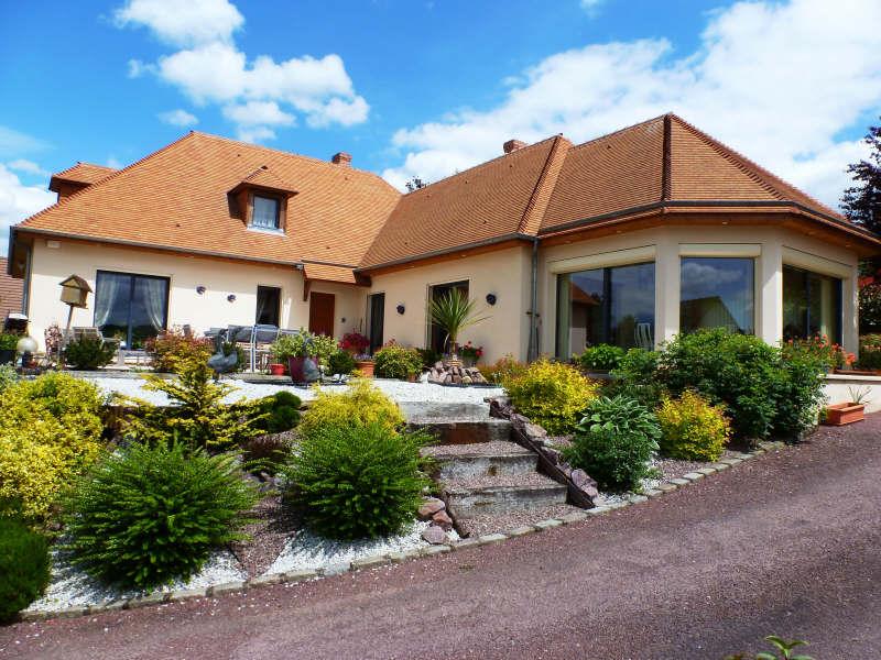 Ventes maison contemporaine region cormeilles eure 27 for Vente maison moderne