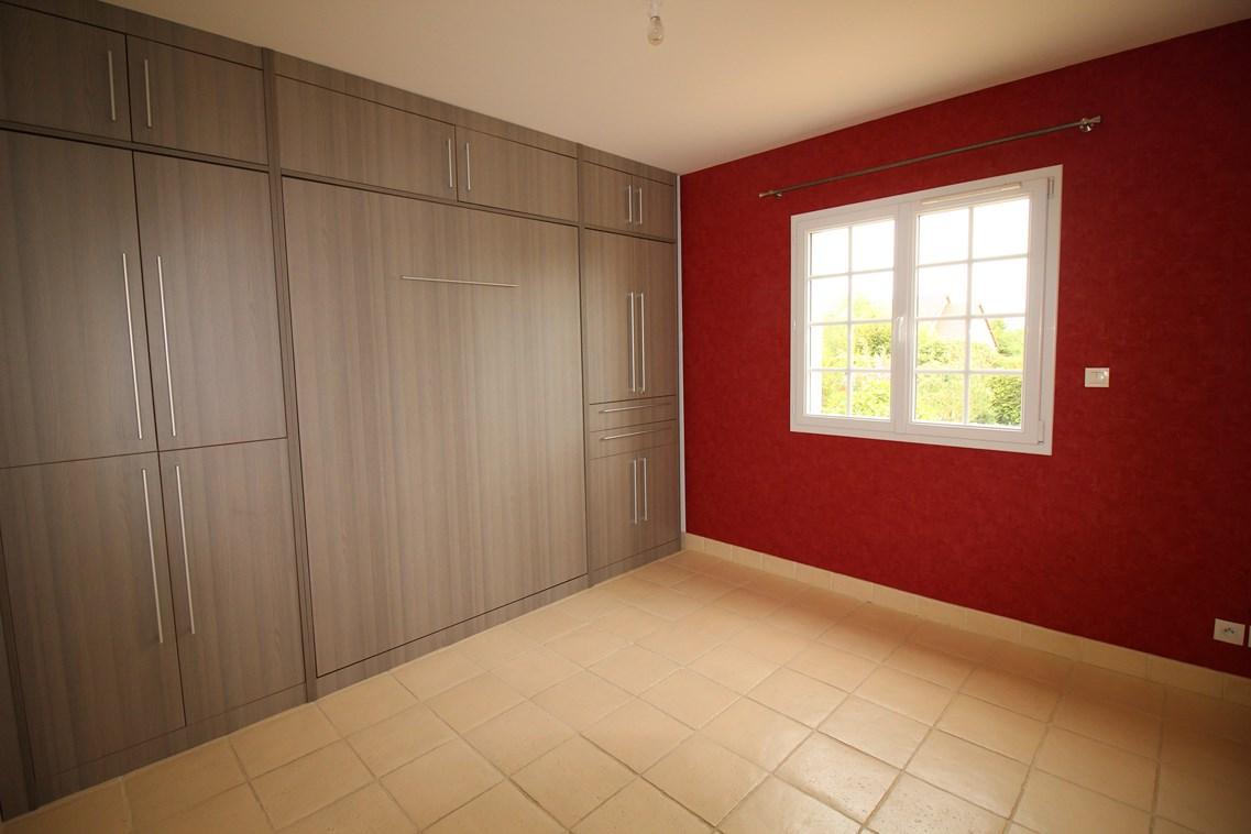 A Vendre villa d'architecte d'environ 200m² dans le Calvados