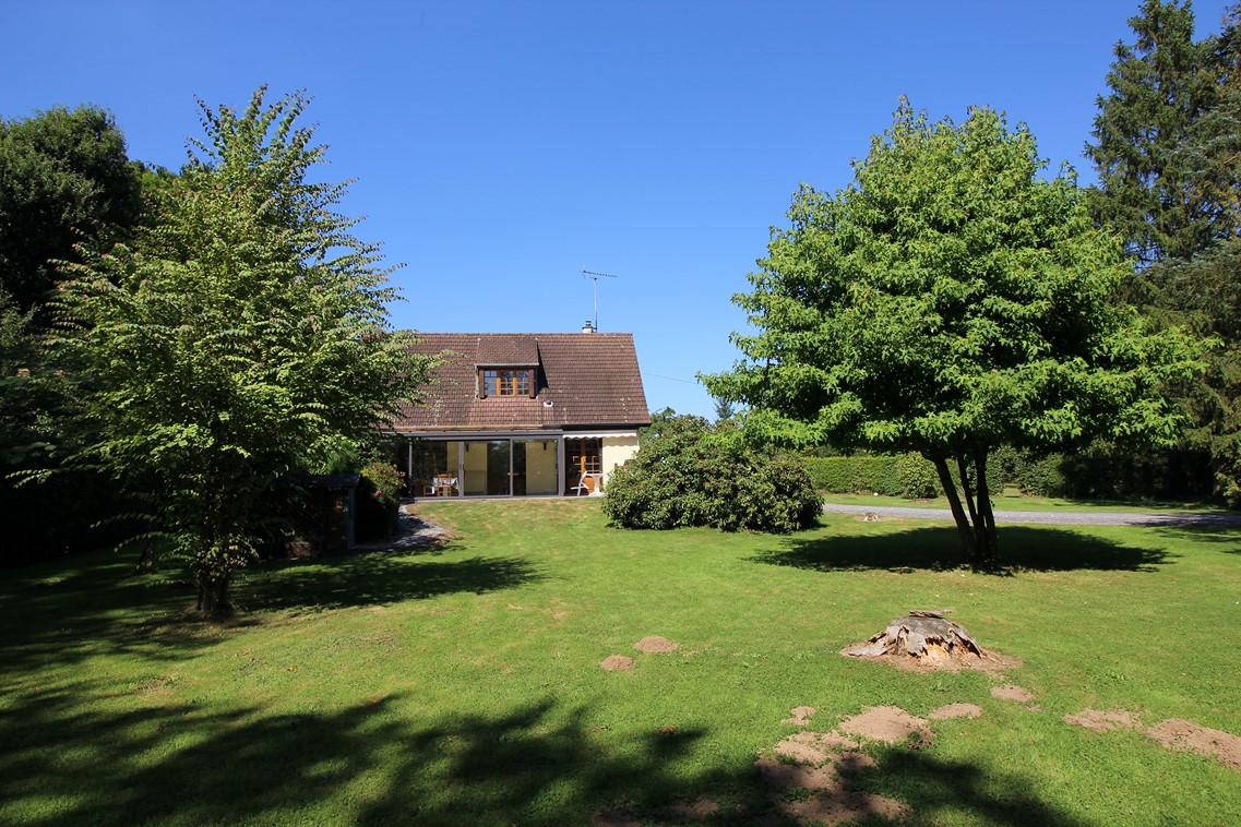 Ventes maison region lieurey normandie eure 27 for Acquisition maison