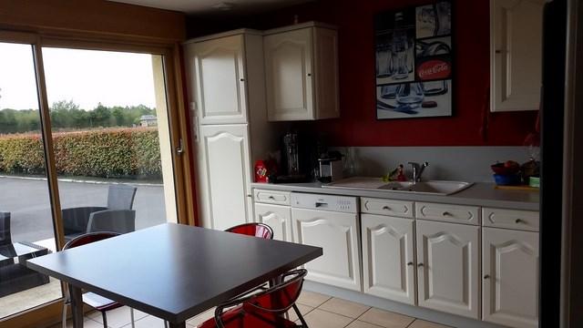 Vend maison colombages et silex dans le secteur de Moyaux 14590