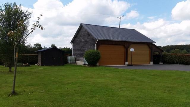 L'Agence Terres et Demeures de Normandie, maison avec garage
