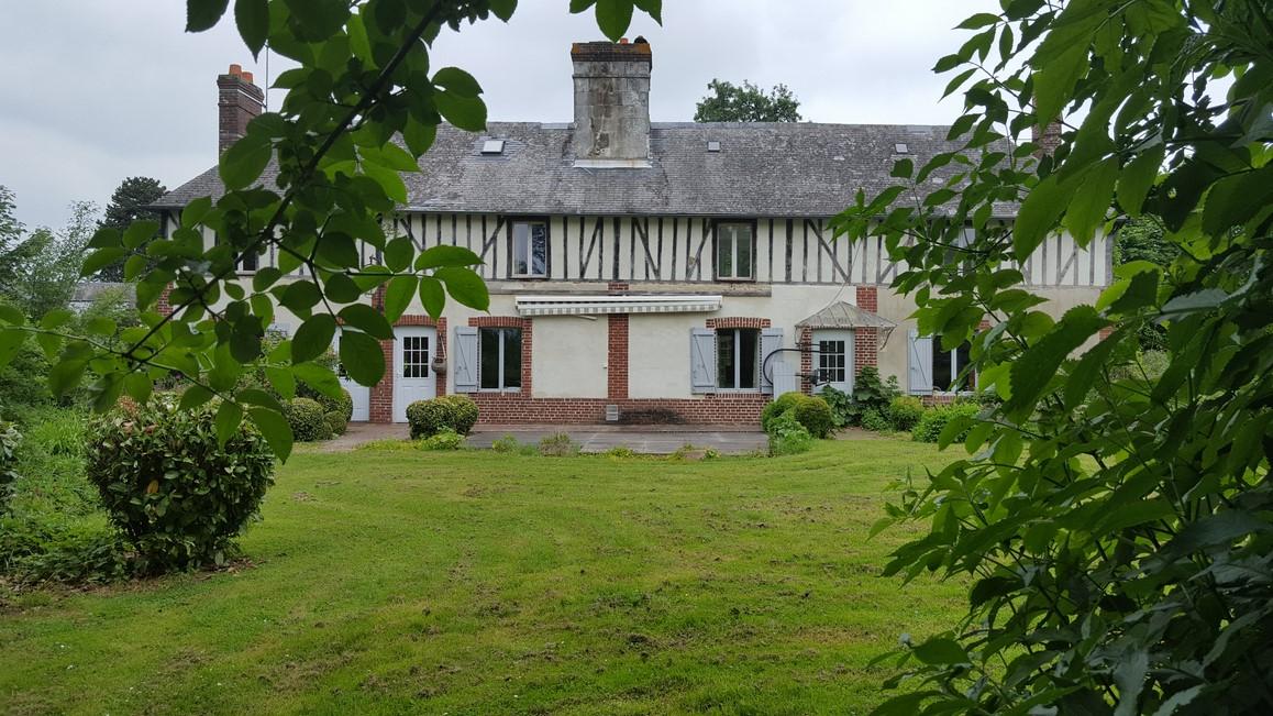 L'agence Terres et Demeures de Normandie située à Cormeille Eure 27260
