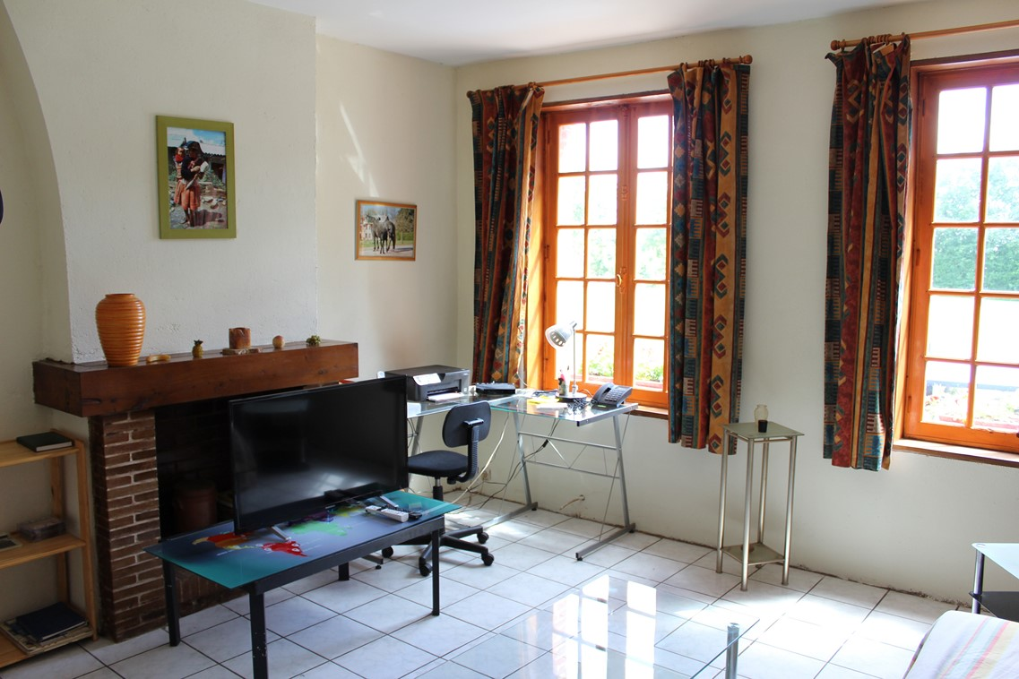Recherche Maison en Brique et Silex à 10 minutes de Lisieux 14100