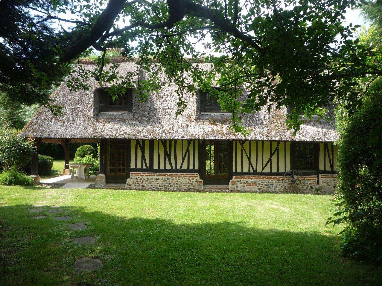 L'agence Terres et Demeures de Normandie, Eure 27260