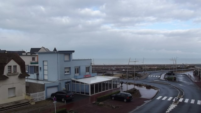 Dieppe ventes appartement bord de mer a 1000 m tres de la - Chambre d hote seine maritime bord de mer ...