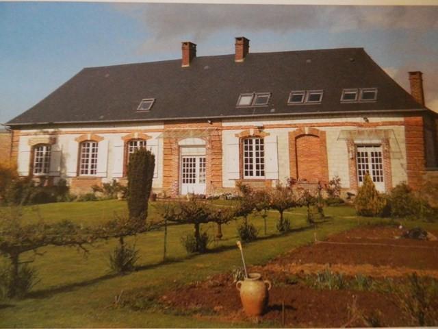A vendre propriete equestre Normandie 76 Envermeu Dieppe
