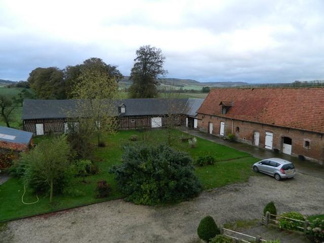Achat Ferme équestre, Paturages 16 hectares, Box, Dépendances, Chevaux, Normandie Dieppe 76, Eu Envermeu