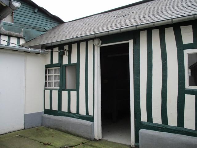 Terres et Demeures de Normandie vous présente cette Maison de Ville à Luneray, 76 Seine Maritime