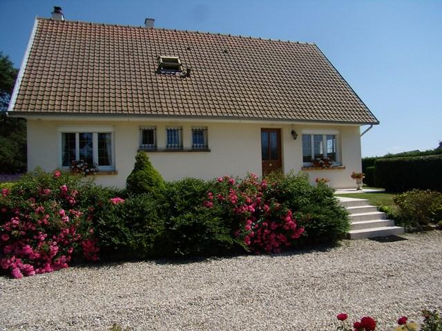 Dieppe ventes villa bord de mer t6 f6 proche de dieppe au for Acheter une maison en normandie bord de mer