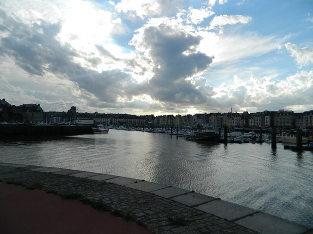 Dieppe ventes appartement bord de mer a dieppe 76 seine - Chambre d hote seine maritime bord de mer ...