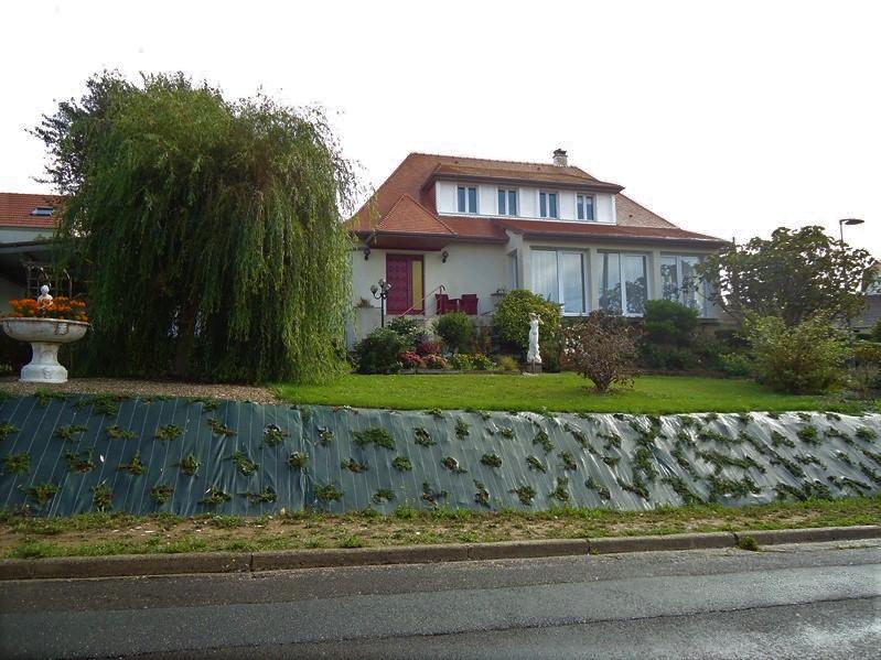 Dieppe ventes maison vue mer criel plage immobilier dieppe - Chambre d hote seine maritime bord de mer ...