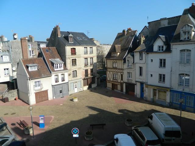Dieppe ventes appartement bord de mer a dieppeseine - Chambre d hote seine maritime bord de mer ...