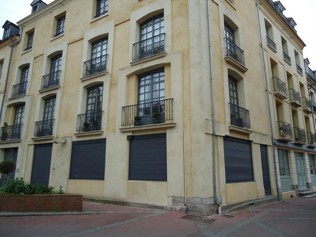 Achetez cet appartement prés du port de Dieppe 76 Seine maritime